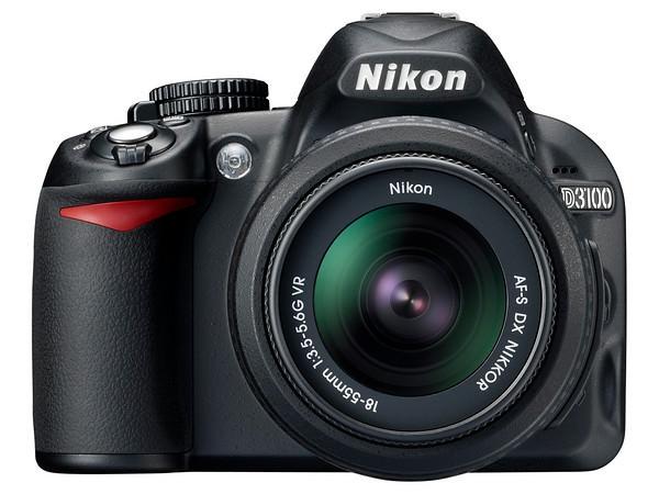Nikon D3100 İnceleme ve Teknik Özellikleri