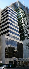 Information Security Institute (126 Margaret St)