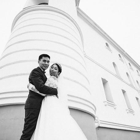 Wedding photographer Vladimir Bochkarev (vovvvvv). Photo of 19.02.2018