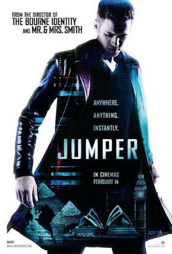 Jumper ฅนโดดกระชากมิติ