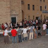 Festa dei partenti 2008