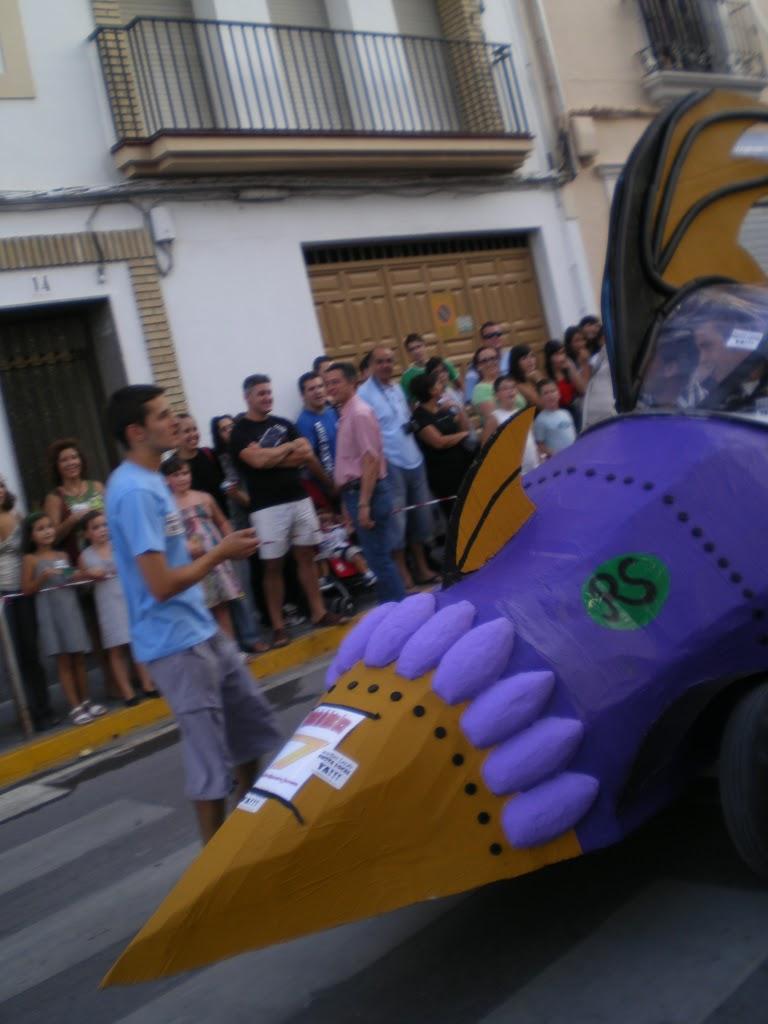 V Bajada de Autos Locos 2008 - IMGP0462.JPG