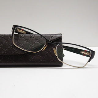 Gucci Rx Eyeglasses