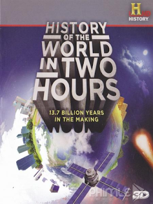 Phim Tìm Hiểu Lịch Sử Thế Giới Qua Hai Tiếng - History Of The World In Two Hours (2011)