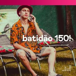 CD Batidão 150! - Torrent (2019) download