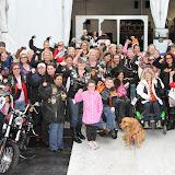 6th Annual H-D MDA Women's Ride - Daytona Bike Week 2013