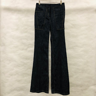 *SALE* Derek Lam NEW Jean Cut #1