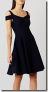 Coast Ava Short Dress