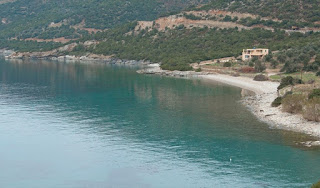 Villa Dolphins, Marmari, Evia