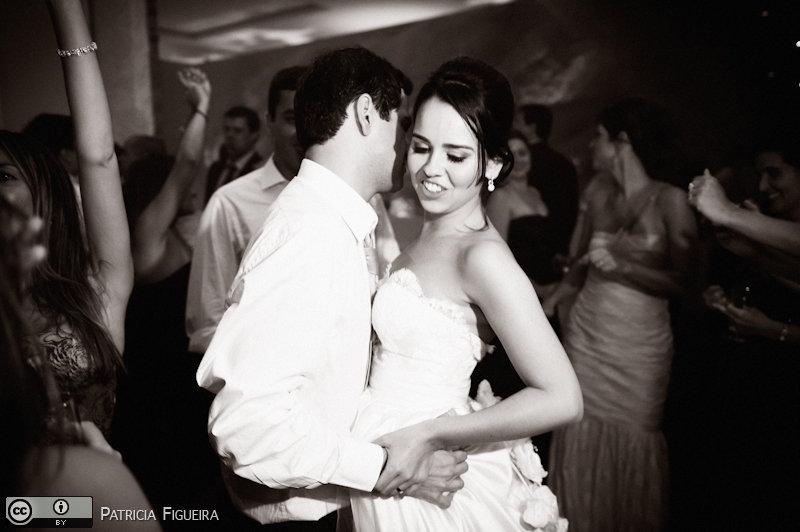 Foto de casamento 2836pb de Nathalia e Fernando. Marcações: 04/12/2010, Casamento Nathalia e Fernando, Niteroi.