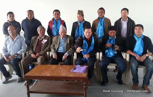 हङकङ, युके र नेपालको मिलाएर चारभञ्ज्याङ तमु समाज अन्तर्राष्ट्रिय समन्वय समिति गठन