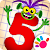 Super NUMBERS for kids! FULL file APK Free for PC, smart TV Download