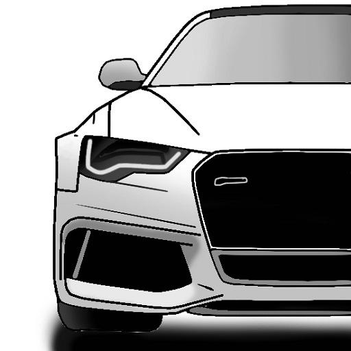 How to Draw Cars 2 - Apps on Google Play