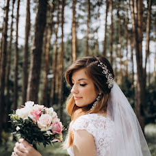 Wedding photographer Katerina Garbuzyuk (garbuzyukphoto). Photo of 16.07.2018
