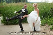 Bruidsreportage (Trouwfotograaf) - Humor - 23