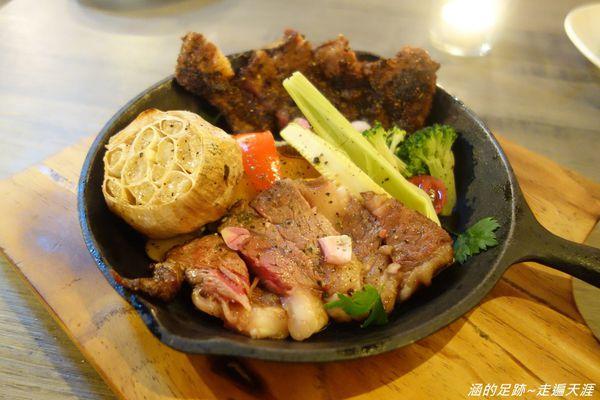Ulove羽樂歐陸創意料理 ~ 餐點美味,很有溫度的優質好店
