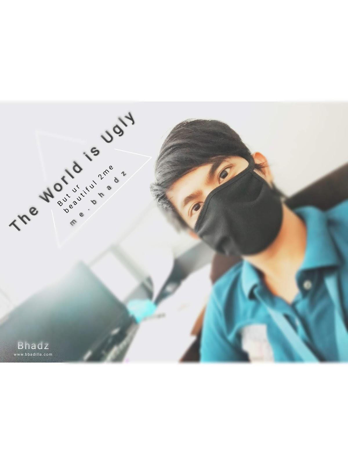 Bhadz - www.bbadilla.com