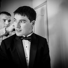 Wedding photographer Claude Le Guillard (claudeleguilla). Photo of 09.07.2017