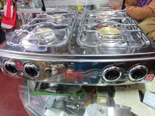 Que jodido que es comprar una cocina nueva - Vivir en El Alto