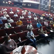 BARAHONA: MINERD realiza taller de inducción administrativa al personal administrativo de los distritos 01-05 y el 01-01.