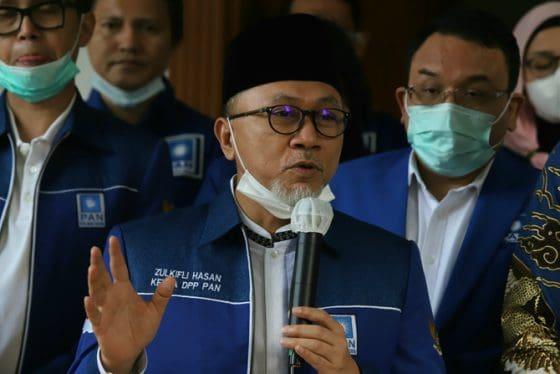 Zulhas Cerita Soal Anggota DPR yang Sulit Dapat ICU Hingga Meninggal