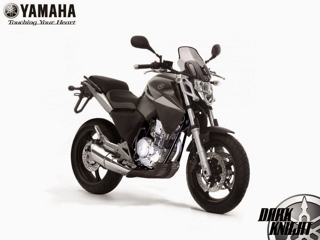Cat Modif Yamaha Byson