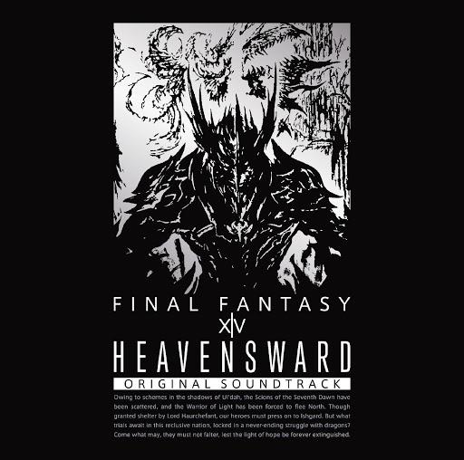 [Album] Heavensward: FINAL FANTASY XIV Original Soundtrack (2016.02.24/MP3/RAR)