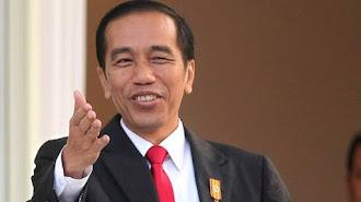 Jokowi Sebut Pemerintah Terapkan Langkah Luar Biasa Menangani COVID-19