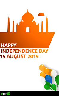 [STATUS] Happy Independence Day 2019 WhatsApp And Facebook Status