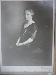 Mary Masson nee Struthers