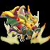Noble Dragón Camuflaje | High Camouflage Dragon