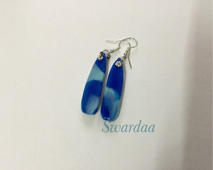 Assymetric Earrings, And Updates.