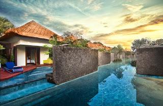 12 INAYA Putri Bali Villa