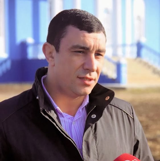 Чапир Дмитрий Петрович