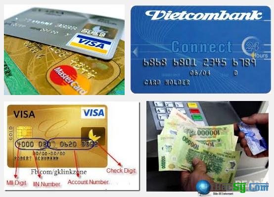 Giới thiệu về thẻ ATM và một số yếu tố quan trọng khi sử dụng thẻ này + Hình 2