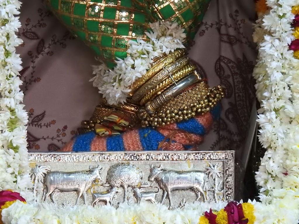 Radha Govind Devji Deity Darshan 07 Jan 2017 (7)