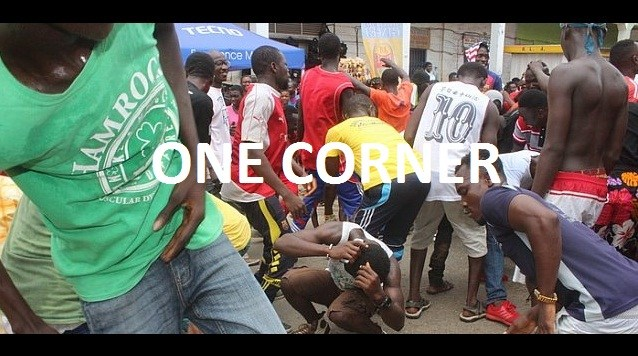2 Killed While Dancing To 'One Corner' On Motorbike