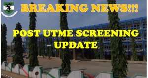 UNN News To Candidates On Upcoming Post -UTME Examination