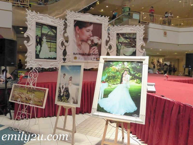 Multi Million Ringgit Bridal Fair