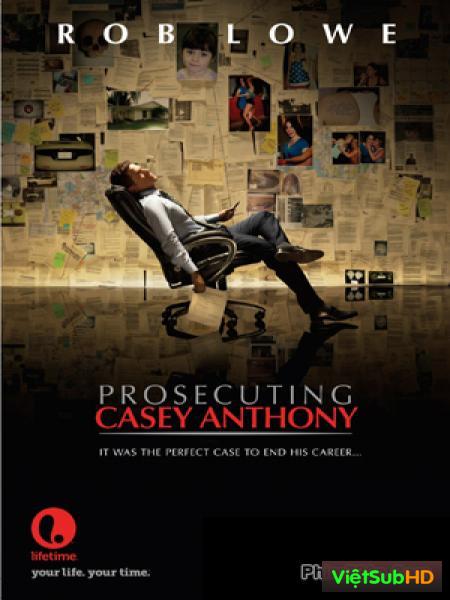 Truy Tố Casey Anthony