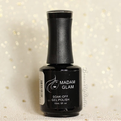 Madam Glam Perfect Black