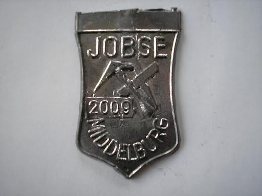 Naam: JobsePlaats: MiddelburgJaartal: 2009