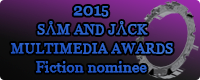Nominated in Best Sam Centric SJMA 2015