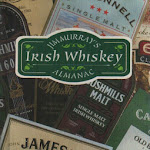 "Jim Murray ""Irish Whiskey Almanac"", Neil Wilson Publishing, Glasgow 1994.JPG"