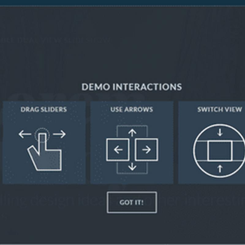 9 plugins de jQuery para implementar funciones de drag & drop