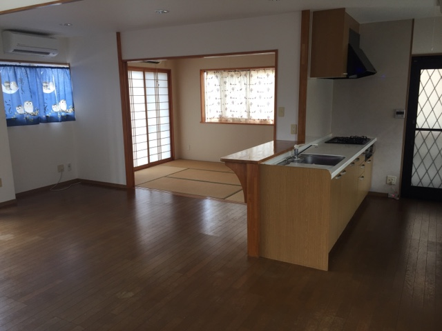 beach house in okinawa
