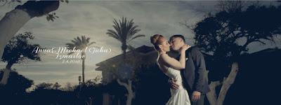אנה ומיכאל חתונה