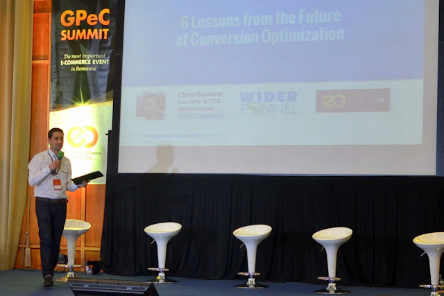 GPeC Summit 2014, Ziua 1 207