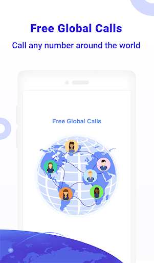 SwiftCall – Free Phone Call, International Calling for PC