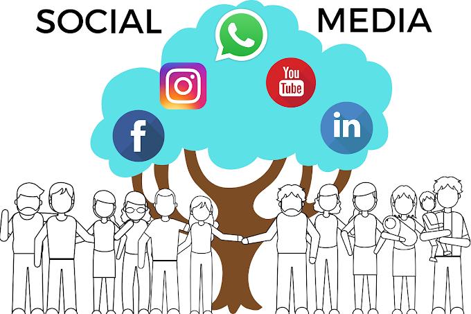 फेसबुक इंस्टाग्राम पिनटेरेस्ट लिंकेडीन पर काम करना है मूर्खता  जाने कैसे -Facebook Instagram Pinterest Working on LinkedIn is foolish to know how?